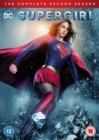 Image for Supergirl: The Complete Second Season