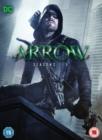 Image for Arrow: Seasons 1-5
