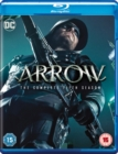 Image for Arrow: The Complete Fifth Season