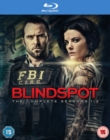 Image for Blindspot: The Complete Seasons 1-2