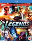Image for DC's Legends of Tomorrow: Seasons 1-2