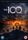 Image for The 100: The Complete Fourth Season