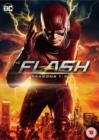Image for The Flash: Seasons 1-3