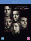 Image for The Vampire Diaries: The Complete Series