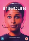 Image for Insecure: The Complete First Season