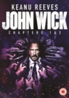 Image for John Wick: Chapters 1 & 2