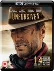 Image for Unforgiven