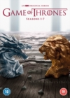 Image for Game of Thrones: The Complete Seasons 1-7