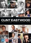 Image for Clint Eastwood 40-film Collection