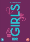 Image for Girls: The Complete Series