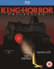 Image for King of Horror Collection