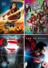 Image for DC 4-film Collection