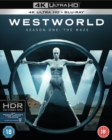 Image for Westworld: Season One - The Maze