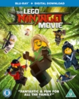 Image for The LEGO Ninjago Movie