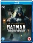 Image for Batman: Gotham By Gaslight