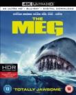 Image for The Meg