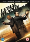Image for Lethal Weapon: The Complete Second Season