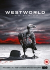 Image for Westworld: Season Two - The Door
