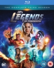 Image for DC's Legends of Tomorrow: The Complete Third Season