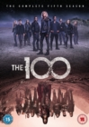 Image for The 100: The Complete Fifth Season