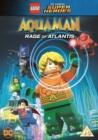 Image for LEGO Aquaman - Rage of Atlantis