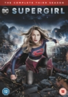 Image for Supergirl: The Complete Third Season
