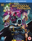 Image for Batman Ninja