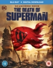 Image for The Death of Superman