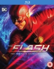 Image for The Flash: The Complete Fourth Season