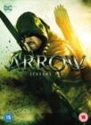 Image for Arrow: Seasons 1-6