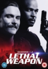 Image for Lethal Weapon: Seasons 1-2