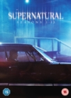 Image for Supernatural: Seasons 1-13