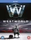 Image for Westworld: Seasons One - The Maze/ Season Two - The Door
