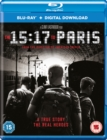 Image for The 15:17 to Paris