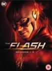 Image for The Flash: Seasons 1-4