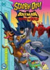 Image for Scooby-Doo & Batman: The Brave and the Bold