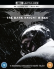 Image for The Dark Knight Rises