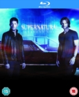 Image for Supernatural: Seasons 1-13