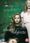 Image for Sharp Objects