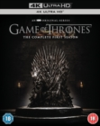 Image for Game of Thrones: The Complete First Season