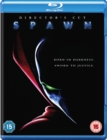 Image for Spawn: The Director's Cut