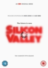 Image for Silicon Valley: The Complete Fifth Season