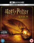 Image for Harry Potter: Complete 8-film Collection