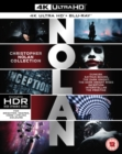 Image for Christopher Nolan Collection