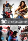 Image for DC 5-film Collection
