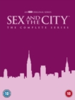 Image for Sex and the City: The Complete Series