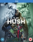 Image for Batman: Hush