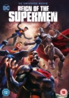 Image for Reign of the Supermen