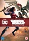 Image for Wonder Woman: Bloodlines