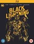 Image for Black Lightning: The Complete First Season